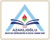 AZAKLIOĞLU Necati Bay Eğitim Kültür ve Sosyal Yardım Vakfı